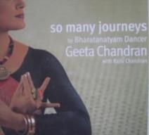 Bharatanatyam: So Many Journeys