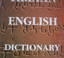 A Tibetan English Dictionary (with Sanskrit Synonyms)