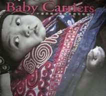 Baby Carriers of Southeast Minorities of China
