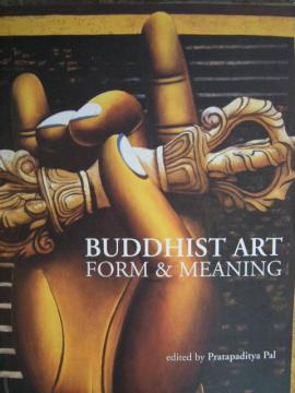 Buddhist Art Form & Meaning