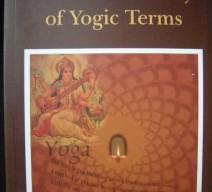 Sanskrit Glossary of Yogic Terms